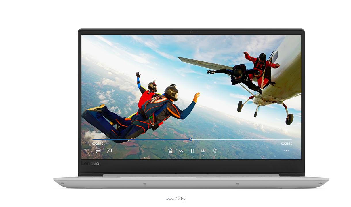 Фотографии Lenovo IdeaPad 330S-15IKB (81F500VMRU)