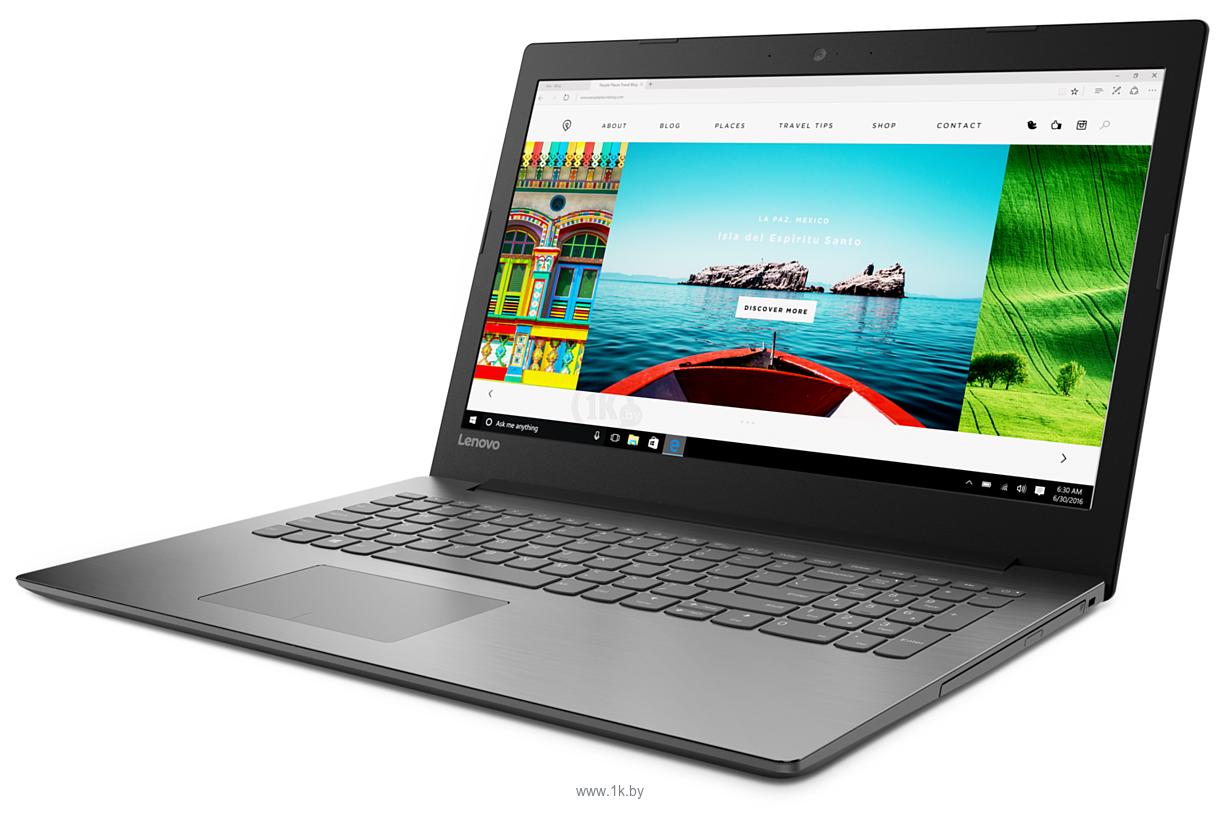 Фотографии Lenovo IdeaPad 320-15ISK (80XH0237RU)
