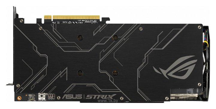 Фотографии ASUS GeForce GTX 1660 Ti 1500MHz PCI-E 3.0 6144MB 12002MHz 192 bit 2xHDMI HDCP Strix Gaming Advanced
