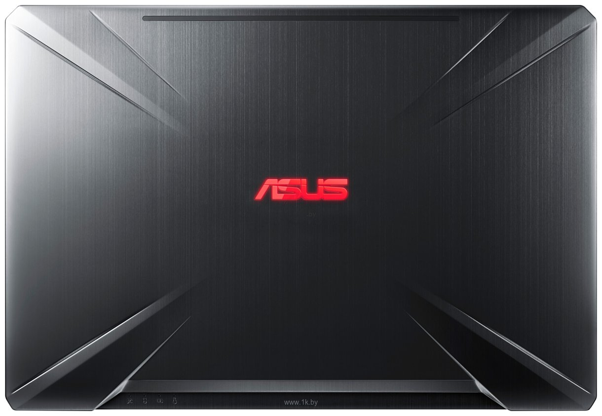 Фотографии ASUS TUF Gaming FX504GM-E4443
