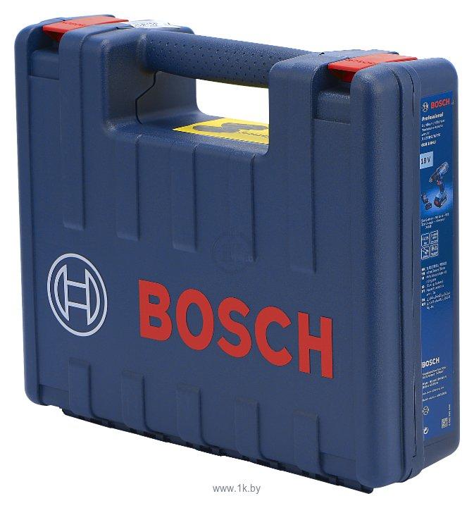 Фотографии Bosch GBH 180-LI (06019F8102)