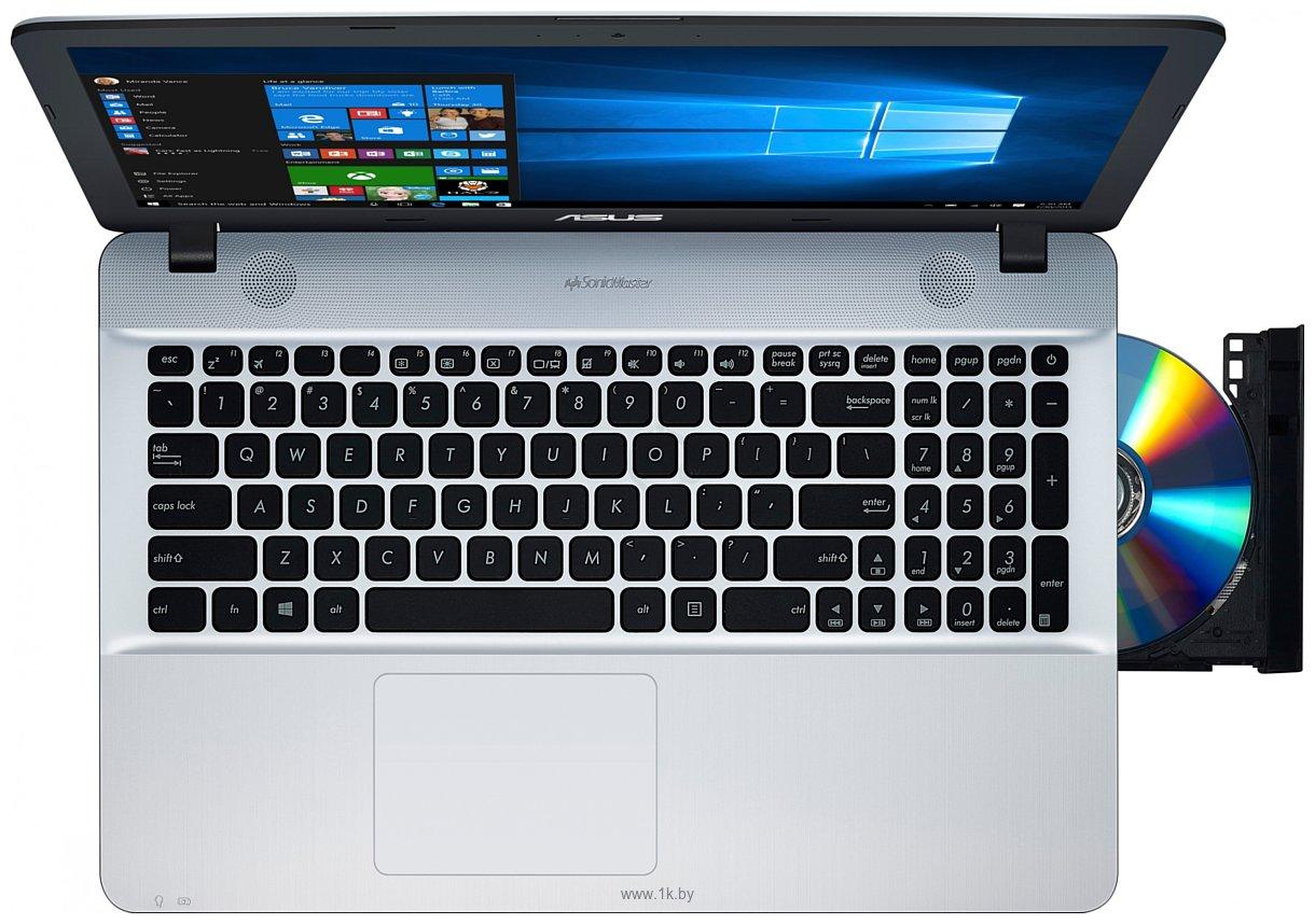 Фотографии ASUS VivoBook Max X541SA-XO687