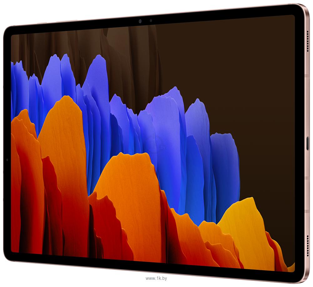 Фотографии Samsung Galaxy Tab S7+ Wi-Fi 12.4 SM-T970 256GB