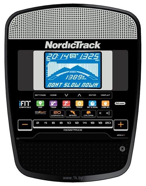Фотографии NordicTrack E7.1 (NTEVEL77914)