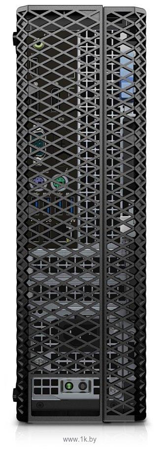 Фотографии Dell Precision 3420 SFF (3420-4506)