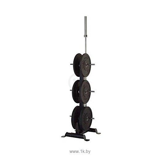 Фотографии Inspire Bumper Plate Tree PTV2
