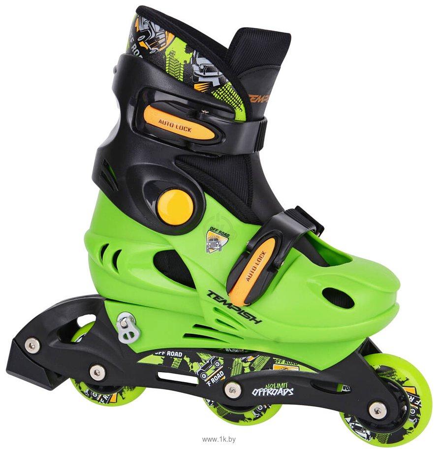 Фотографии Tempish Racer Baby Skate