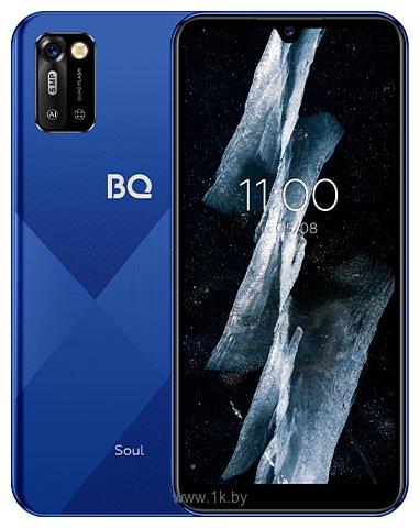 Фотографии BQ BQ-6051G Soul 2/32GB