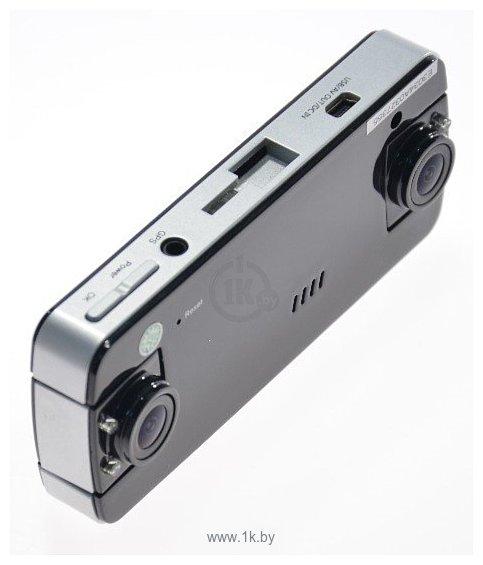 Фотографии Armix DVR Cam-960 GPS