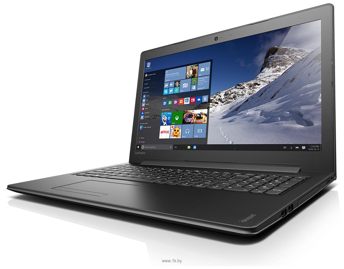 Фотографии Lenovo IdeaPad 310-15ISK (80SM01GQPB)