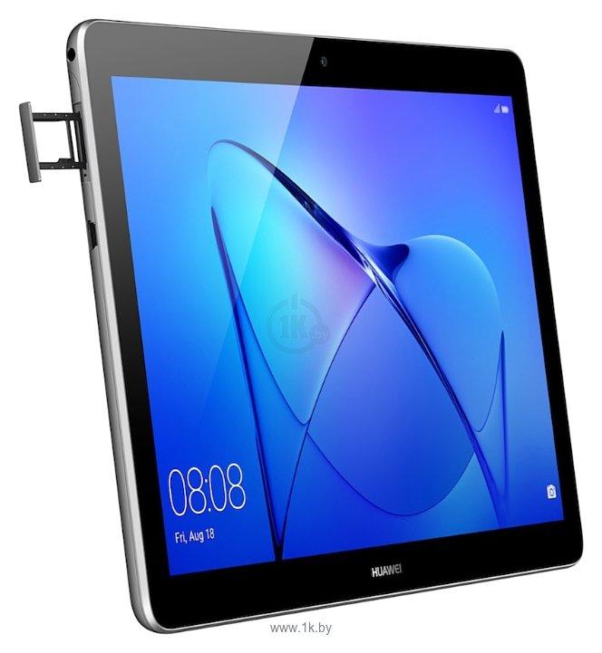Фотографии Huawei Mediapad T3 10 16Gb