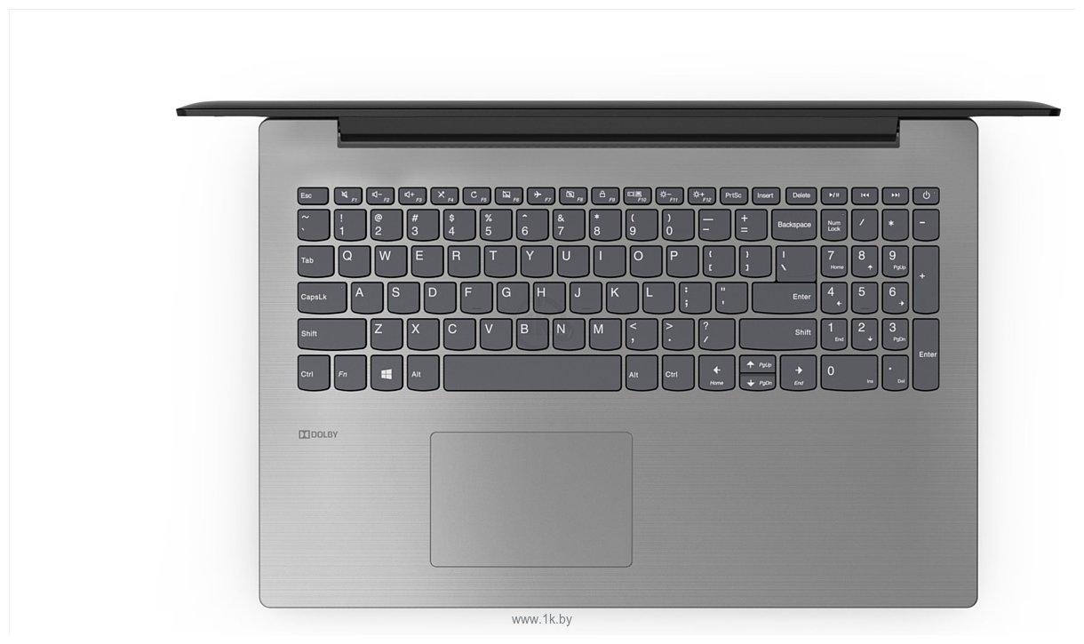 Фотографии Lenovo IdeaPad 330-15AST (81D600A0RU)