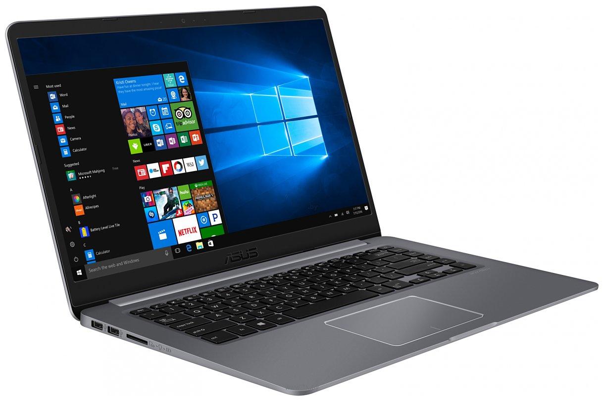 Фотографии ASUS VivoBook S15 S510UA-BQ1241