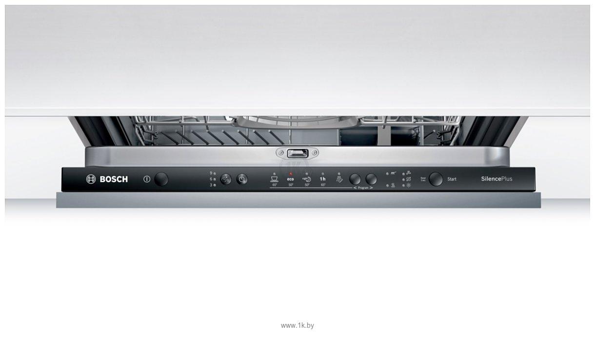 Фотографии Bosch SMV 25AX01R