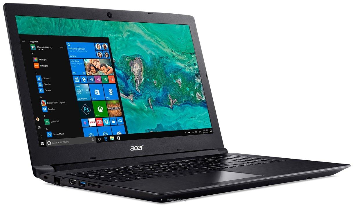 Фотографии Acer Aspire 3 A315-53-564X (NX.H37ER.003)