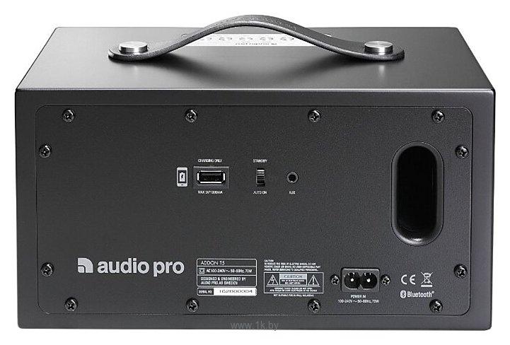 Фотографии Audio Pro Addon T5