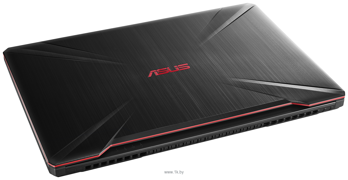 Фотографии ASUS TUF Gaming (FX504GD-E41032T)