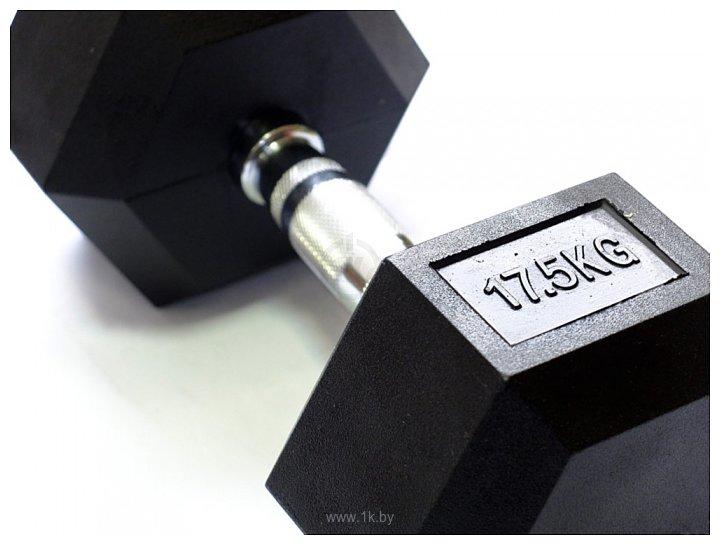 Фотографии Original FitTools FT-HEX-17.5 17.5 кг