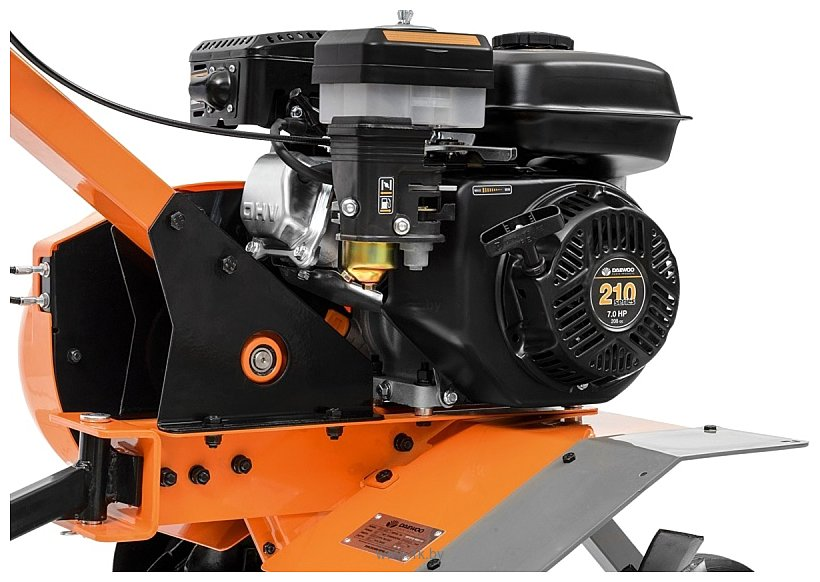 Фотографии Daewoo Power DAT 7090R