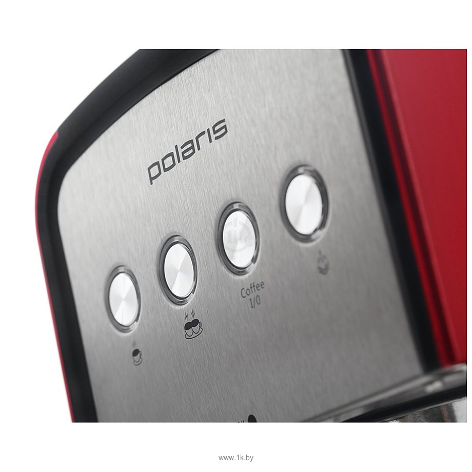 Фотографии Polaris PCM 1516E