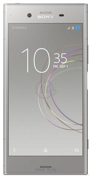 Фотографии Sony Xperia XZ1 Dual