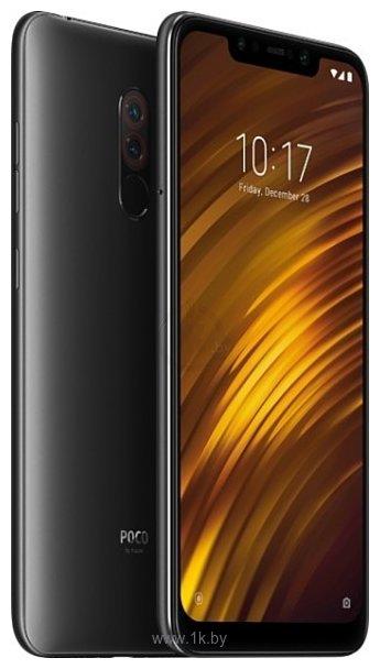 Фотографии Xiaomi Pocophone F1 6/64Gb