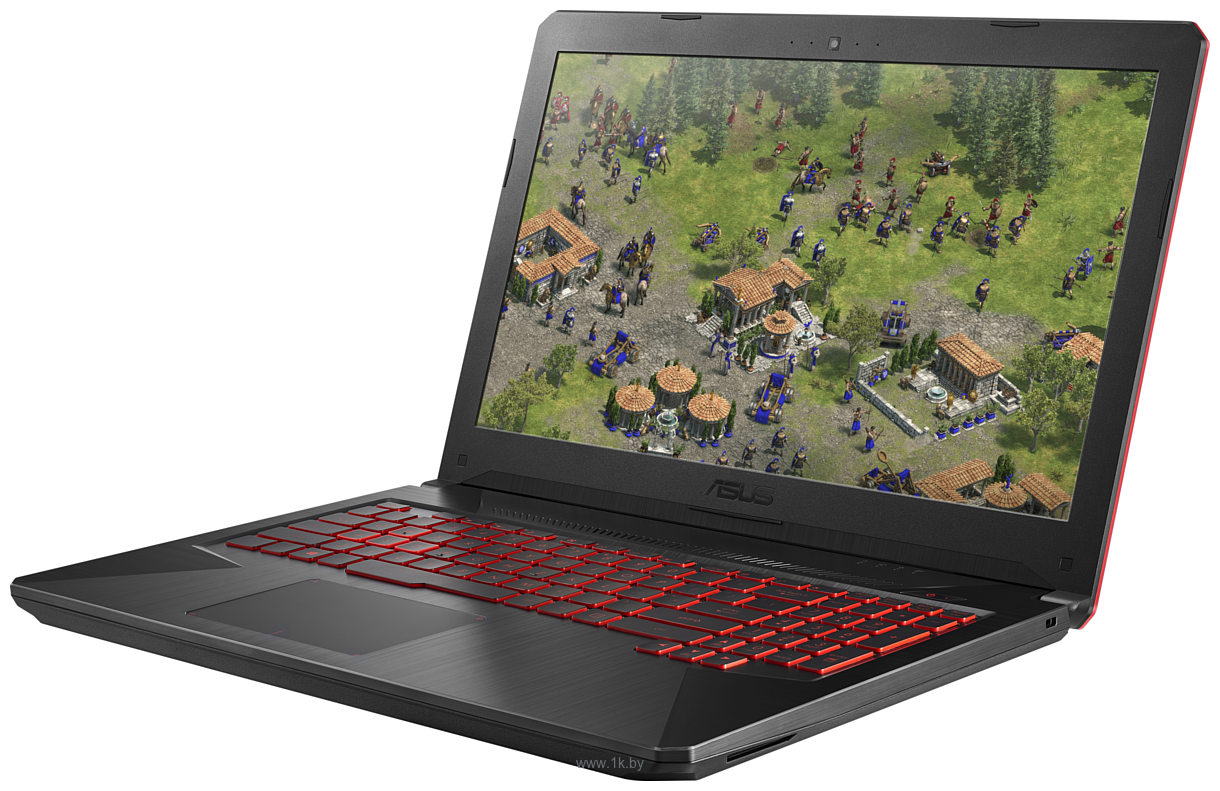 Фотографии ASUS TUF Gaming FX504GD-DM346T