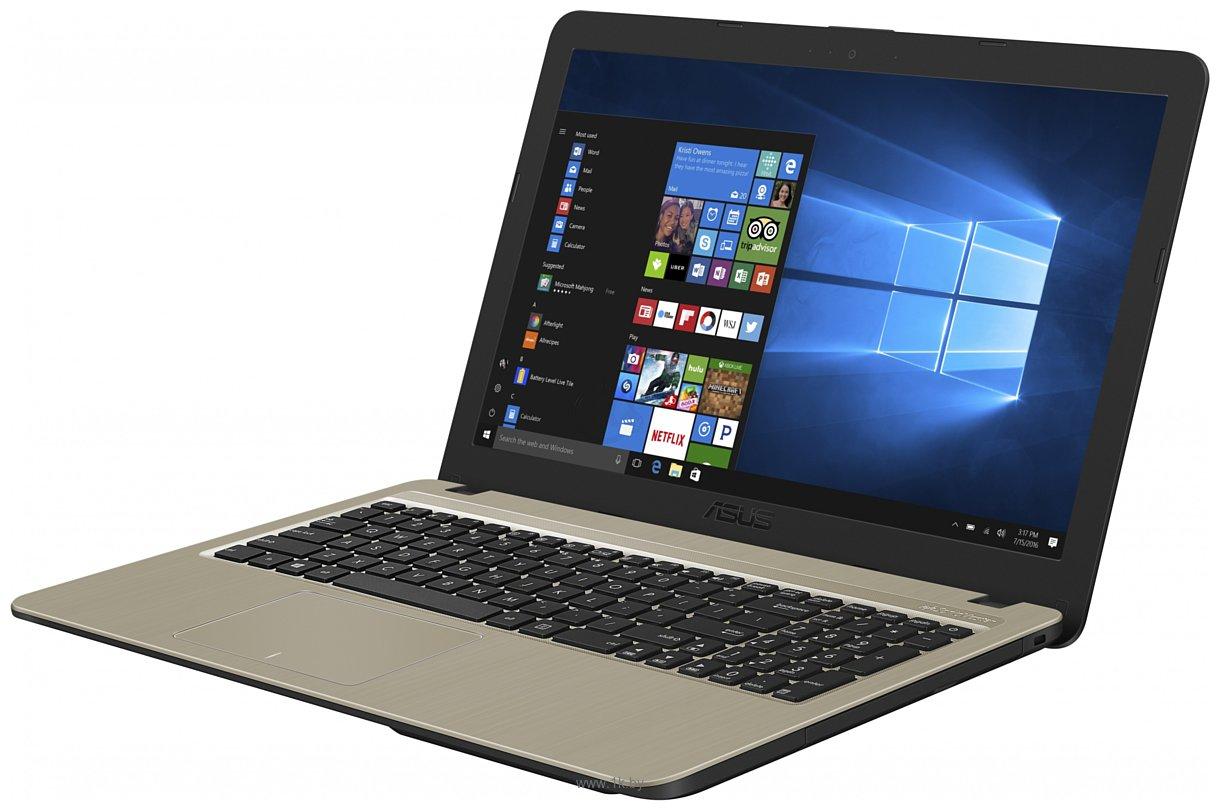 Фотографии ASUS VivoBook 15 X540UB-GQ301