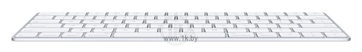 Фотографии Apple Magic Keyboard White Bluetooth