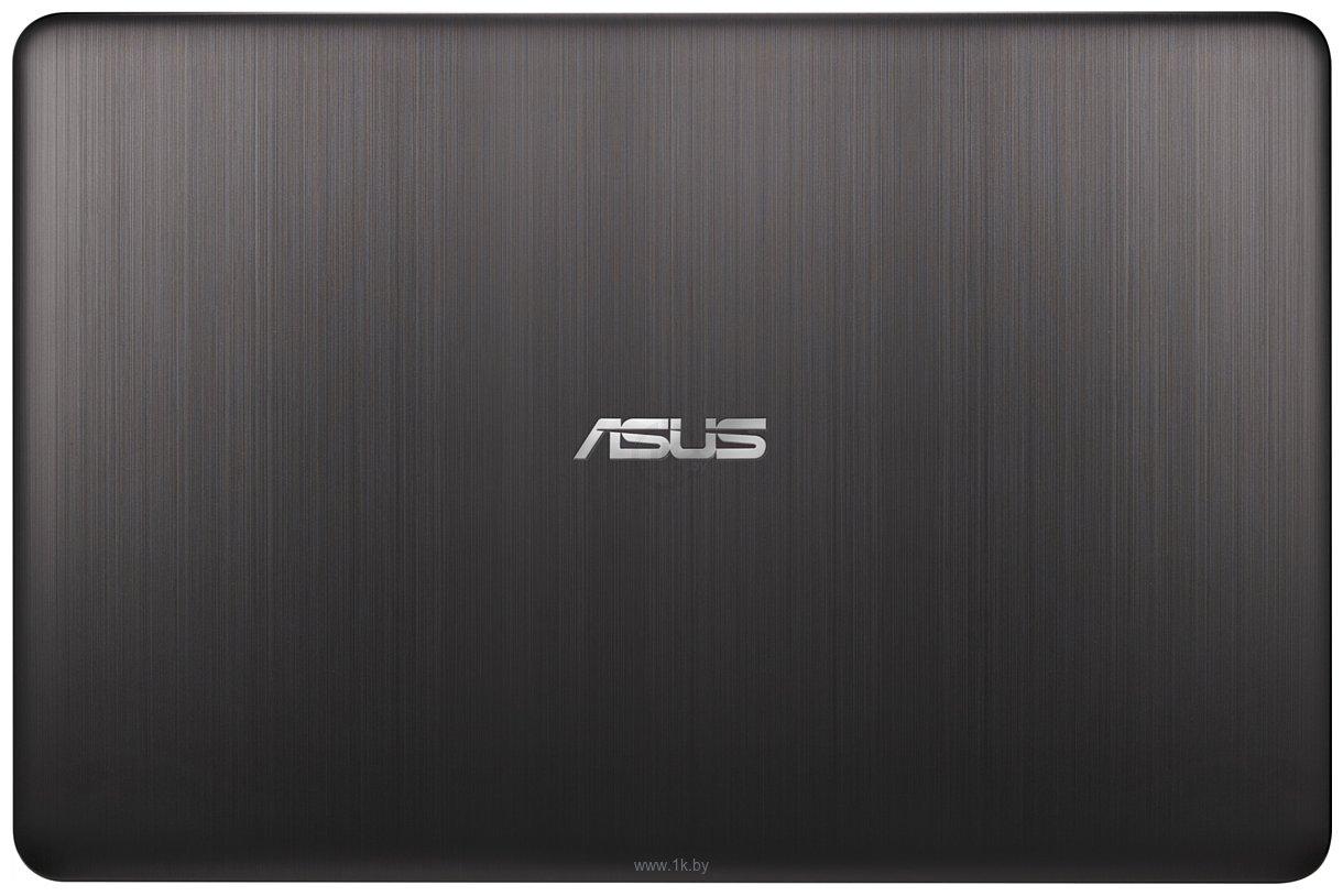 Фотографии ASUS X540SA-XX053D