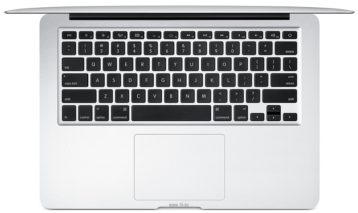 "Фотографии Apple MacBook Air 13"" (2017 год) (MQD32)"