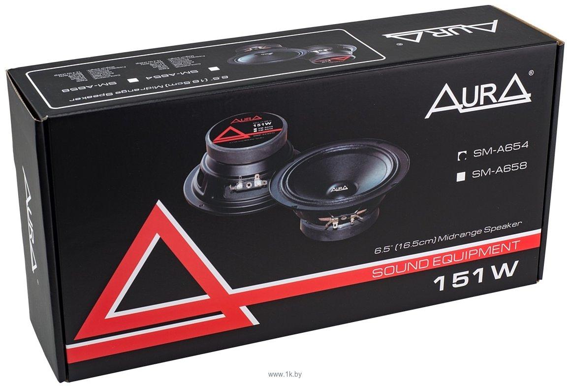 Фотографии Aura SM-A658 MkII