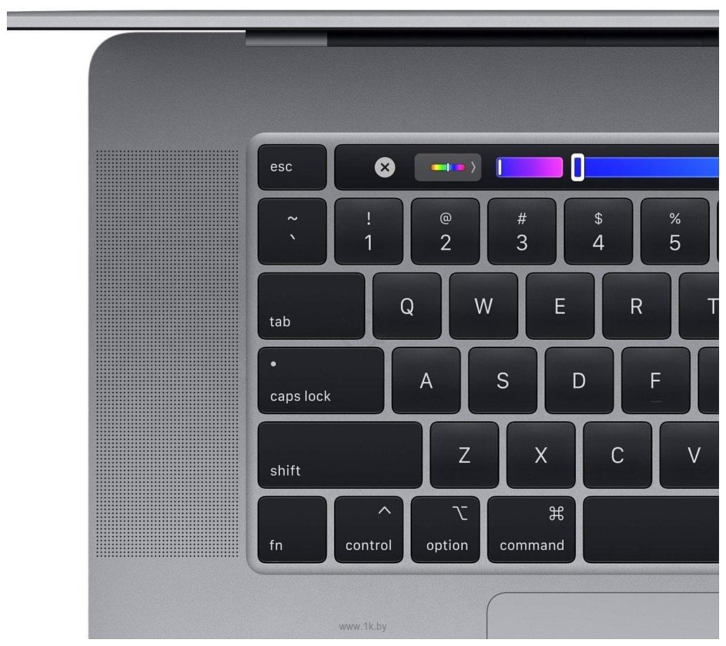 "Фотографии Apple MacBook Pro 16"" 2019 (MVVL2)"