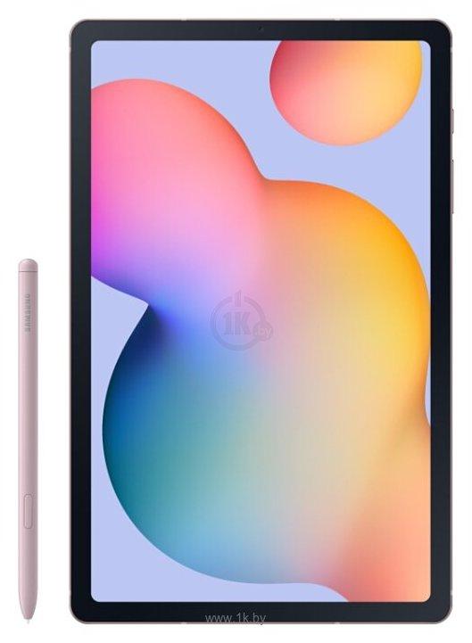 Фотографии Samsung Galaxy Tab S6 Lite 10.4 SM-P615 64Gb LTE