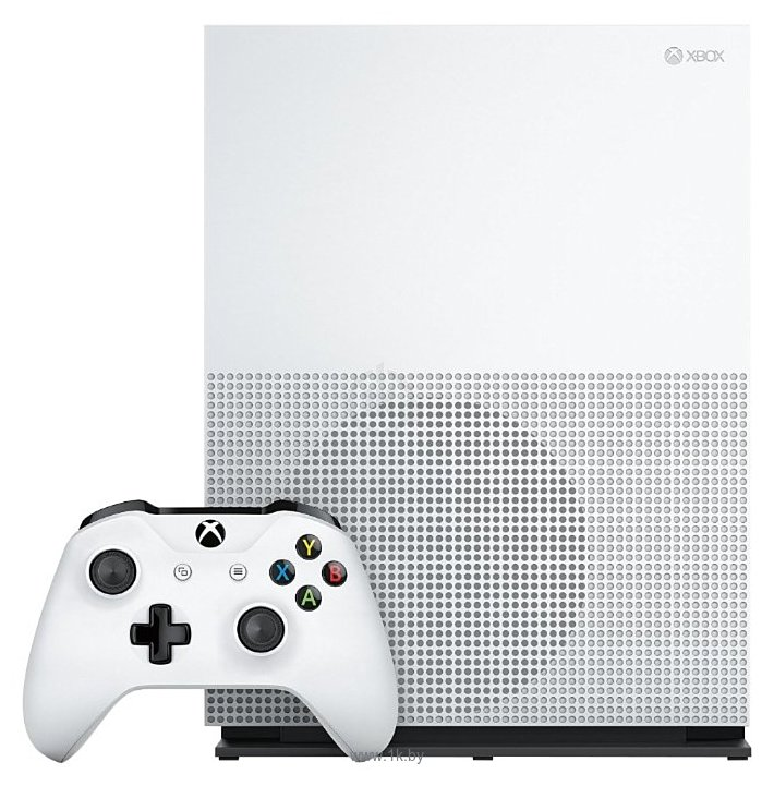 Фотографии Microsoft Xbox One S 1 ТБ