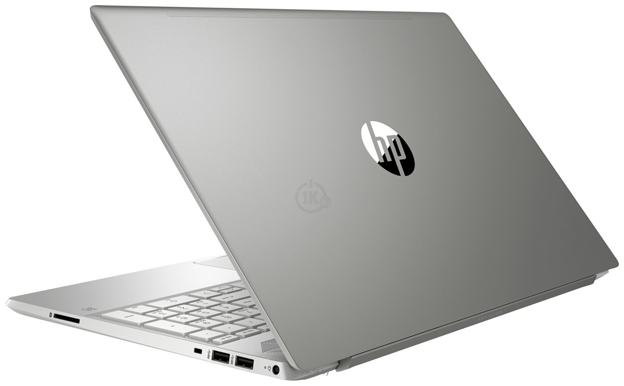 Фотографии HP Pavilion 15-cs0006ur (4GP02EA)