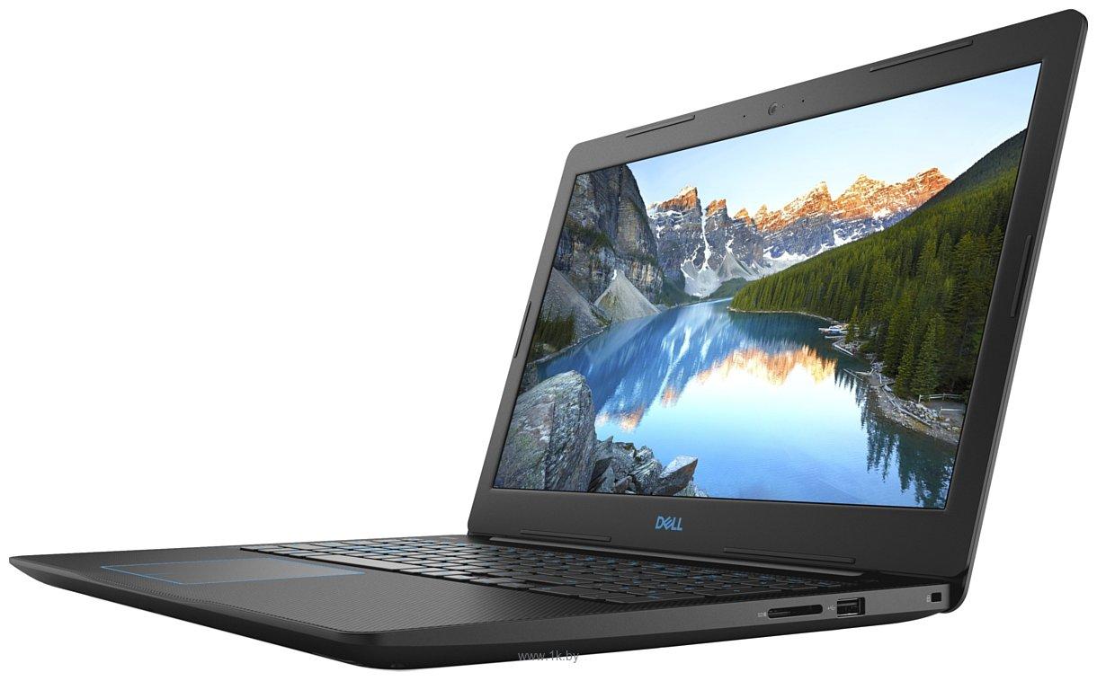 Фотографии Dell G3 15 3579-7206