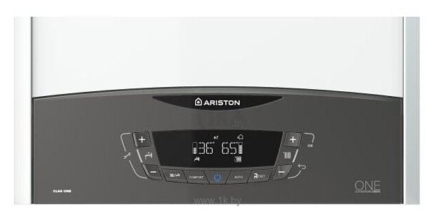 Фотографии Ariston CLAS ONE SYSTEM 35 RDC