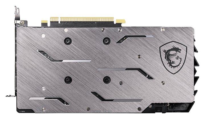 Фотографии MSI GeForce GTX 1660 SUPER GAMING