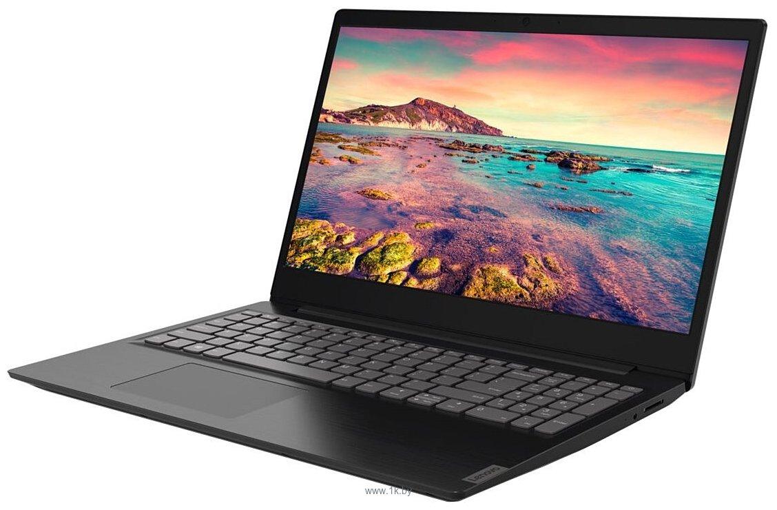 Фотографии Lenovo IdeaPad S145-15AST (81N300FARU)