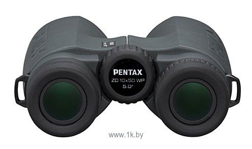 Фотографии Pentax ZD 10x50 WP