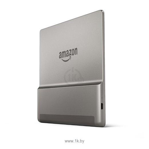 Фотографии Amazon Kindle Oasis 2017 8GB