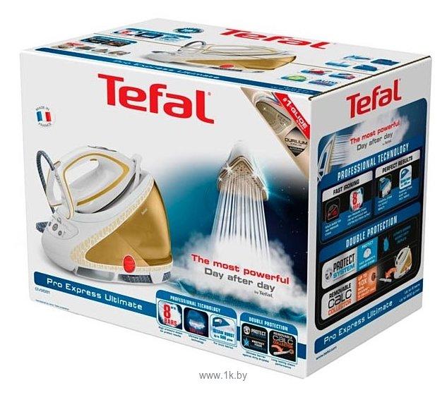 Фотографии Tefal GV9581 Pro Express Ultimate
