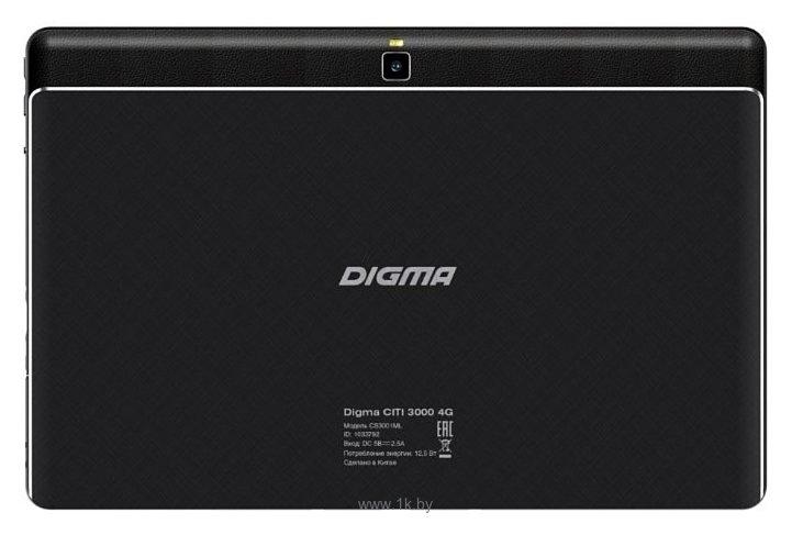 Фотографии Digma CITI 3000 4G