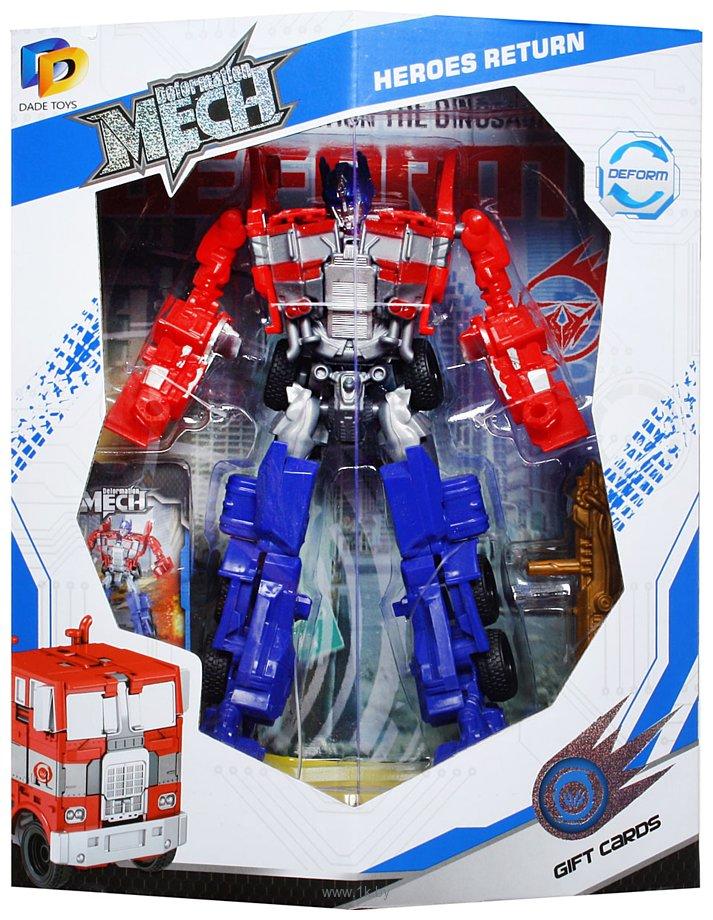 Фотографии Dade Toys D622-E268