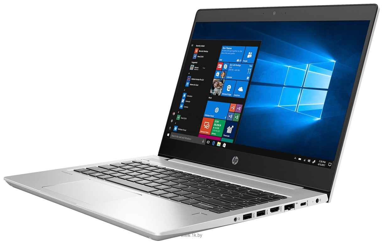 Фотографии HP ProBook 445 G6 (6MS97EA)