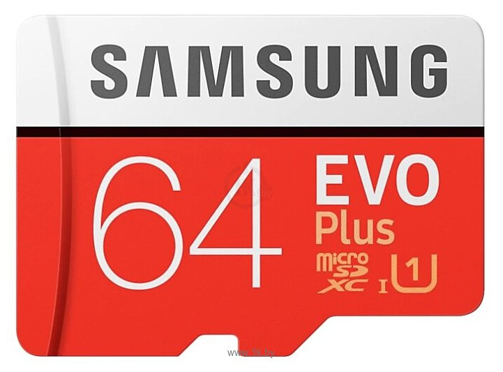 Фотографии Samsung MB-MC64HA