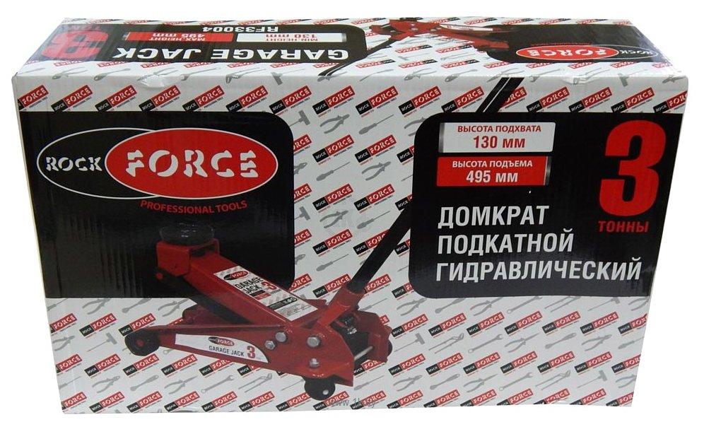 Фотографии RockForce RF33004 3т.