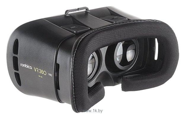 Фотографии Rombica VR360 V02