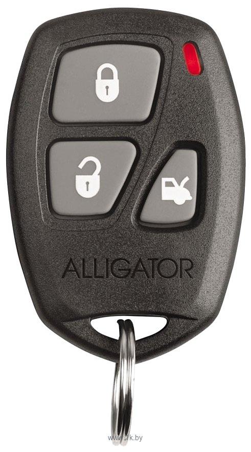 Фотографии Alligator A-3S